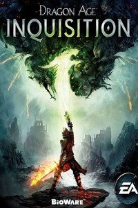 Poster: Dragon Age: Inquisition