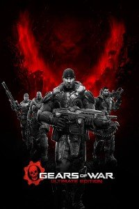 Poster: Gears of War Ultimate Edition