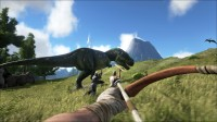 Screenshot №1: ARK: Survival Evolved