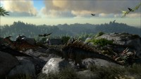 Screenshot №3: ARK: Survival Evolved
