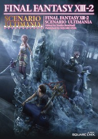Poster: Final Fantasy XIII-2