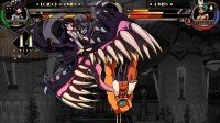 Screenshot №3: Skullgirls