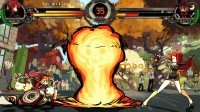 Screenshot №4: Skullgirls
