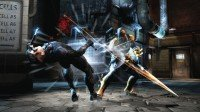 Screenshot №3: Injustice: Gods Among Us Ultimate Edition