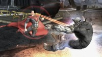 Screenshot №1: Injustice: Gods Among Us Ultimate Edition