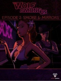 The Wolf Among Us: Episode 1 - 5