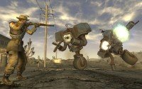 Screenshot №2: Fallout: New Vegas