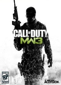 Poster: Call of Duty: Modern Warfare 3