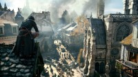 Screenshot №1: Assassin's Creed Unity