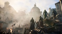 Screenshot №2: Assassin's Creed Unity