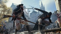 Screenshot №3: Assassin's Creed Unity
