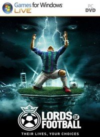 Lords of Football - Complete Edition