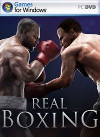 Poster: Real Boxing