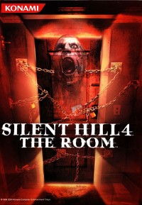 Poster: Silent Hill 4: The Room