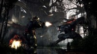 Screenshot №1: Crysis 3