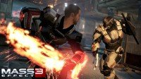 Screenshot №2: Mass Effect 3