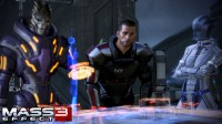 Screenshot №1: Mass Effect 3