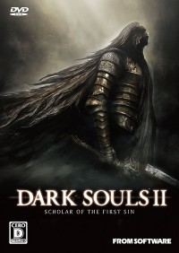 Poster: Dark Souls 2: Scholar of the First Sin