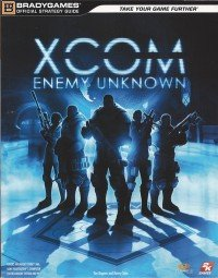 Poster: XCOM: Enemy Unknown