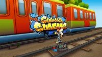 Screenshot №3: Subway Surfers
