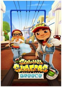 Poster: Subway Surfers