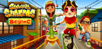 Screenshot №4: Subway Surfers