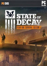 Poster: State of Decay: Year One Survival Edition