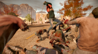 Screenshot №1: State of Decay: Year One Survival Edition