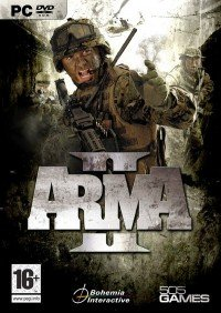Poster: Arma 2: Reinforcements