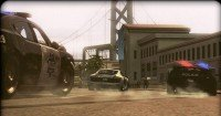 Screenshot №3: Driver: San Francisco