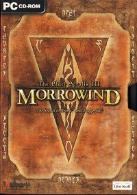 The Elder Scrolls III: Morrowind – Tribute to Nerevar