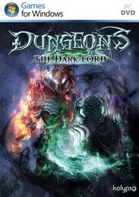 Poster: Dungeons