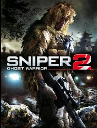 Poster: Sniper: Ghost Warrior 2