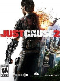 Poster: Just Cause 2
