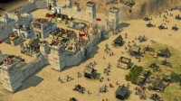 Screenshot №2: Stronghold Crusader 2