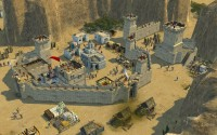 Screenshot №4: Stronghold Crusader 2