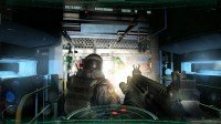 Screenshot №1: Tom Clancy's Splinter Cell: Blacklist