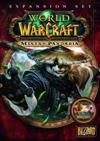 World of Warcraft: Mist of Pandaria
