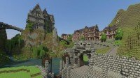 Screenshot №2: Minecraft 1.8.9