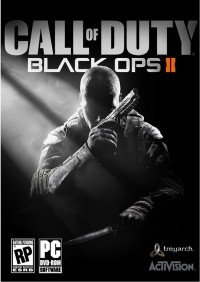 Poster: Call of Duty: Black Ops 2