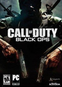 Poster: Call of Duty: Black Ops