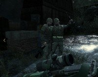 Screenshot №3: Call of Duty: Black Ops