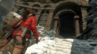 Screenshot №2: Rise of the Tomb Raider