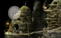 Screenshot №1: Samorost 3