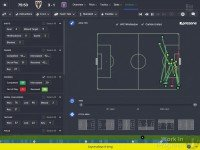 Screenshot №3: Football Manager 2016