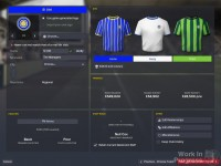 Screenshot №4: Football Manager 2016
