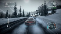 Screenshot №1: Need for Speed: The Run