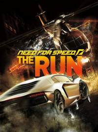 Poster: Need for Speed: The Run
