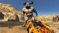 Screenshot №3: Serious Sam 3: BFE
