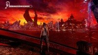 Screenshot №1: DmC: Devil May Cry